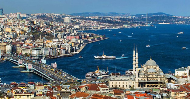 İstanbul'da 600 bin hane risk altında!