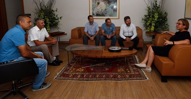 İzmir Konak Gültepe'nin imar planı hazırlandı!