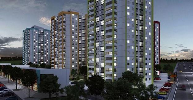Şehri Yaren Ankara projesi fiyat!