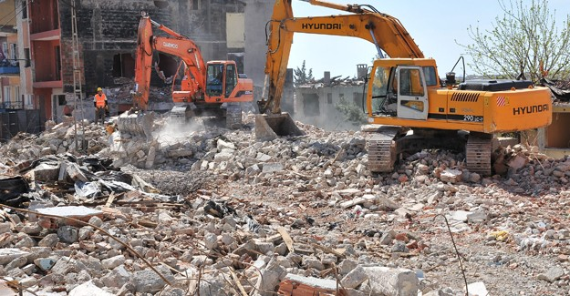 Sektör temsilcileri kentsel dönüşümde yeni yapılanmaya gidilmesini istiyor!