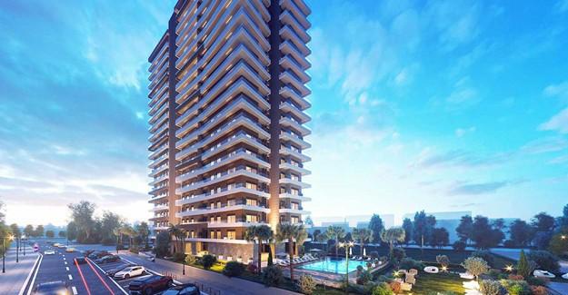 Trademark Tower / İzmir / Bornova
