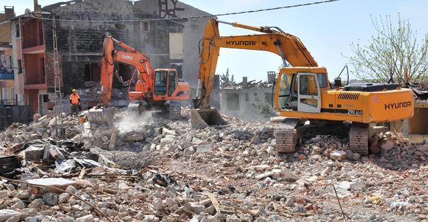 Ankara Beypazarı'nın 2 mahallesinde bazı alanlar kentsel dönüşüm alanı ilan edildi!