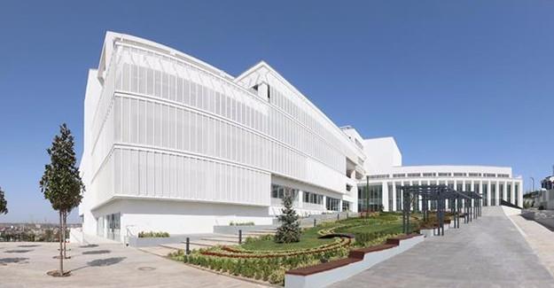 Arnavutköy Yönetim ve Yaşam Merkezi hizmete açıldı!
