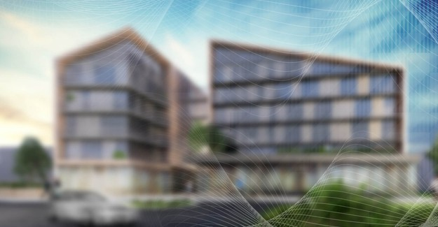 Beyoğlu'na yeni proje; Ege Yapı Beyoğlu projesi