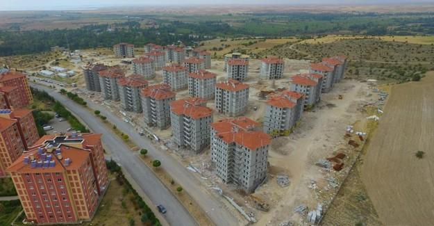 Beyşehir Belediyesi 9 mahalle için TOKİ'ye başvuru yaptı!