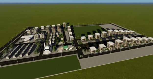 Bingöl Kültür Mahallesi kentsel dönüşüm projesi 2. etapta kira yardımları başlıyor!