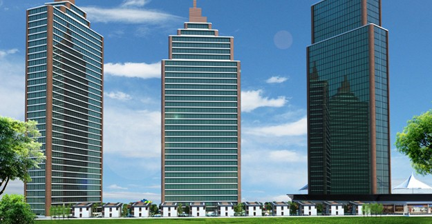 Delta Dubai Tower nerede? İşte lokasyonu...