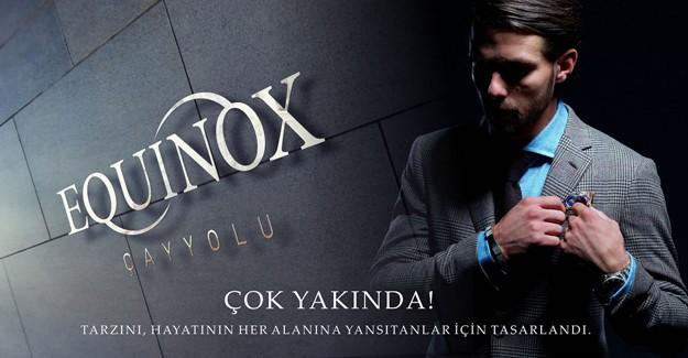 Equinox Çayyolu projesi / Ankara / Çayyolu