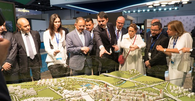 Murat Kurum, Cityscape Global 2017'yi değerlendirdi!