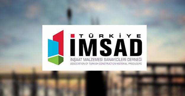 Türkiye İMSAD Ağustos ayı sektör raporu yayınlandı!