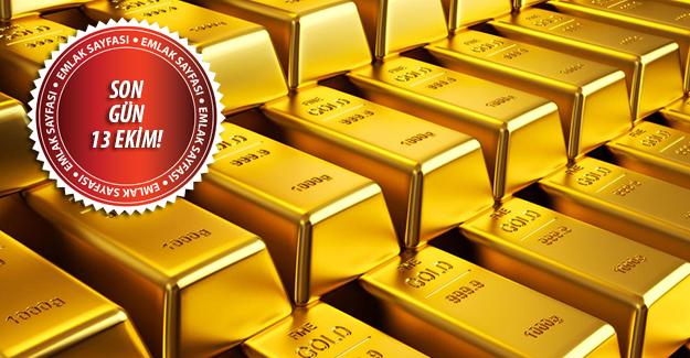 Altına dayalı kira sertifikasında 2. talep dönemi bugün başladı!