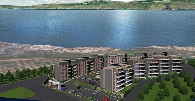 Blue Point Mudanya projesi nerede? İşte lokasyonu...