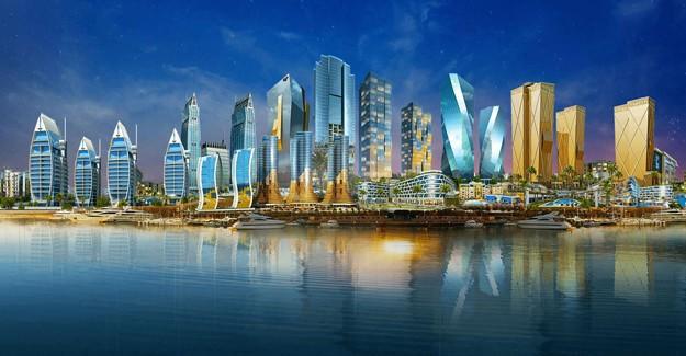 Dap Yapı İzmir'de fiyatlar 199 bin TL'den başlıyor!