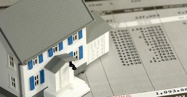 Emlak vergisi ödemesi nereye yapılır?