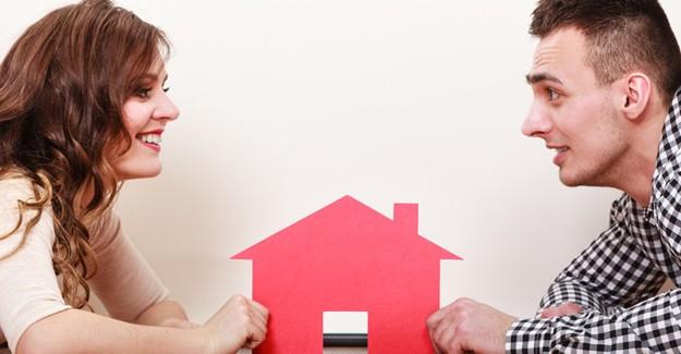 Ev eşten habersiz satılabilir mi?