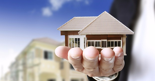 Küçük daireler hızlı satılıyor, daha çok kazandırıyor!