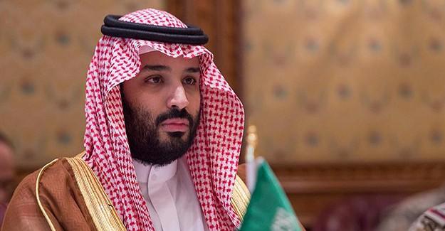 Suudi Arabistan 26 bin 500 kilometrekarelik alanda NEOM kenti inşa edecek!