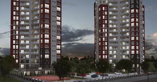 Yenimahalle'ye yeni proje; Ankara Ataköy Konutları