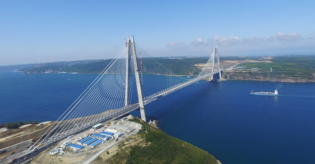 Anadolu Yakası'nda fiyatlar Avrupa Yakası'yla yarışır duruma geldi!