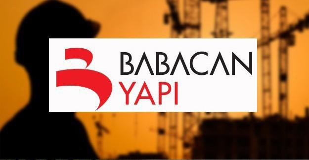 Babacan Central projesi satışa çıktı!