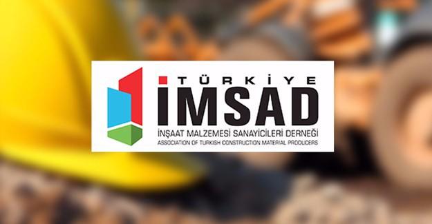 İnşaat Malzemeleri Sanayi Bileşik Endeksi Ekim ayı sonuçları açıklandı!