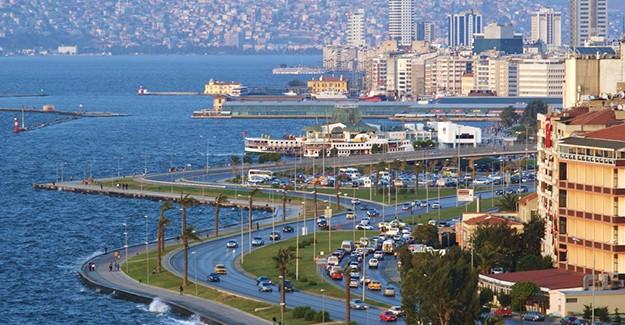 Konut fiyatları İzmir'de, İstanbul'dan 3 kat fazla değerlendi!