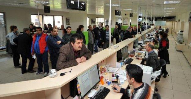 Osmangazi Belediyesi emlak vergisi tüm işlemler!