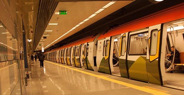 Seyrantepe Alibeyköy metro hattı güzergahı belli oldu!