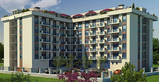 Vega Residence İzmit'te yükseliyor!