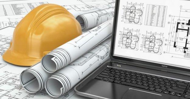 Yapı ruhsatı verilen yapıların yüzölçümü %52,2 arttı.