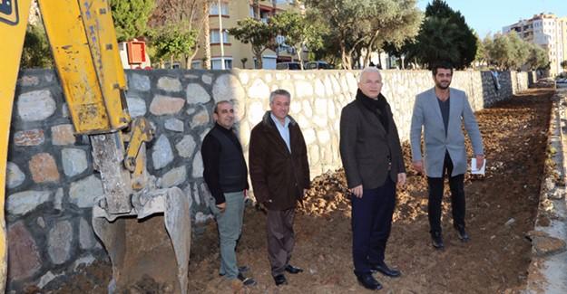 Başkan Adnan Görmez 135 projesini yerinde inceledi!