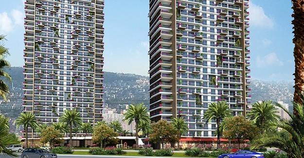Dap İzmir projesinde senetle satışlar 19 Aralık'a kadar devam ediyor!