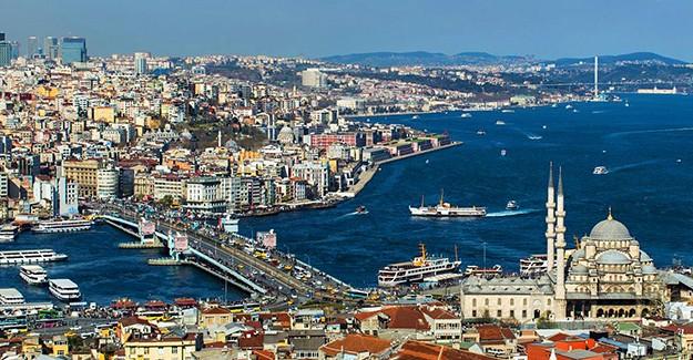 Genç beyaz yakalılar İstanbul'un yeni gelişen çeper bölgelerini sevdi!