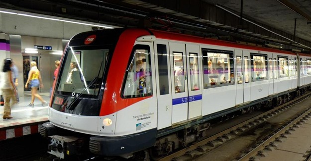 İzmir Narlıdere metro ihalesi 9 Ocak 2018'e ertelendi!