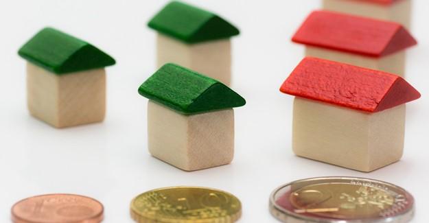 Kasım ayında kiralar en çok Kilis'te arttı!