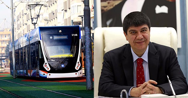 Konyaaltı ve Lara'yı birbirine bağlayacak metro çalışmaları 2019'da başlayacak!