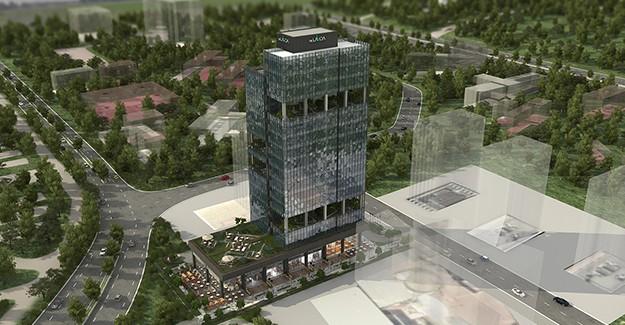 The Lavida projesi Çankaya'da yükseliyor!