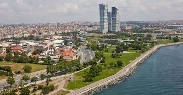 Ataköy Zeytinburnu hattı konutta lüksün yeni adresi oldu!