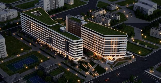 Cadde Bostan Bornova projesinin detayları!
