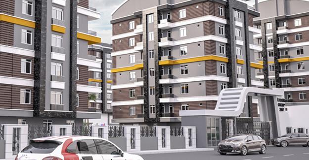 İltemir Residence projesi geliyor!
