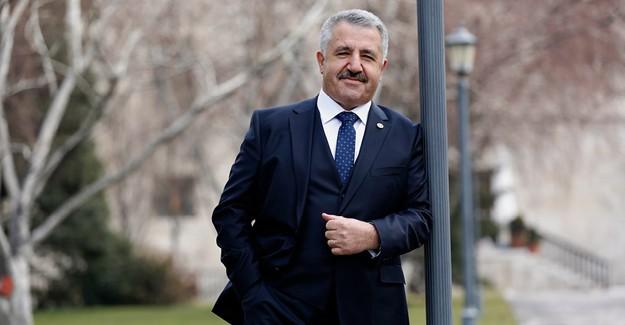 Kanal İstanbul'un güzergahı açıklandı!