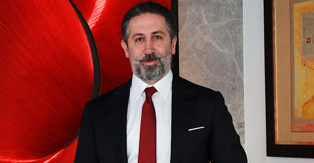 Tahincioğlu Expo Turkey by Qatar Fuarı'na üç nitelikli projesiyle katıldı!