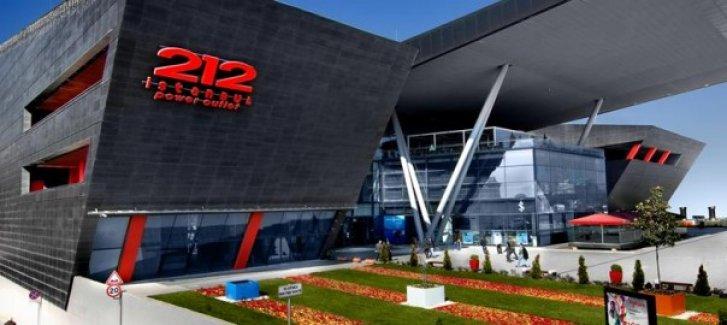 212 AVM Kurban Bayramı 2015'te açık mı?