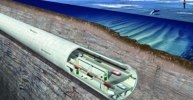 3 Katlı Büyük İstanbul Tüneli'nin güzergahları belli oldu!