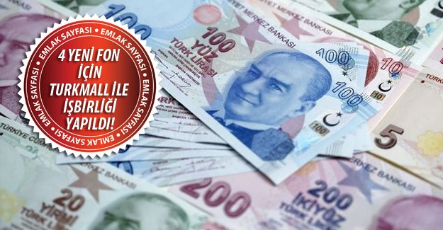 3 milyarlık gayrimenkul fonu ile Türkiye'ye yatırımcı çekilecek!