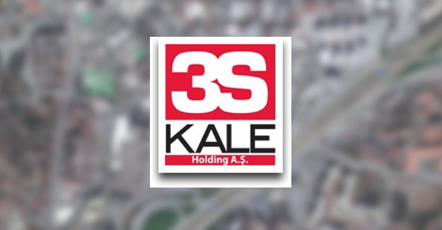 3S Kale'den 2017'de Topkapı'ya yeni proje!