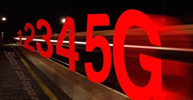4,5G ihalesi sonuçlandı