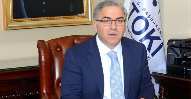60 bin TOKİ'nin yüzde 15'i İstanbul'da yükselecek!