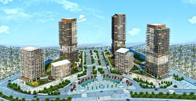 Adım İstanbul / İstanbul Avrupa / Başakşehir