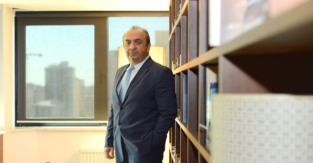 Ahmet Erkurtoğlu'ndan kentsel dönüşüme kayyum önerisi!
